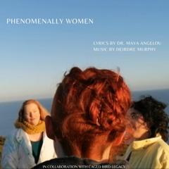 Phenomenally Women