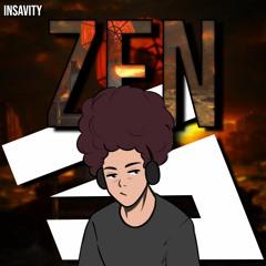 "[FREE] Oriental / Juice WRLD X Gunna Type Beat ""Zen""    Trap Instrumental 2021 (prod. inSavity)"
