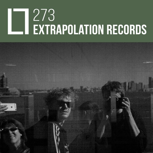 Loose Lips Mix Series - 273 - Extrapolation Records