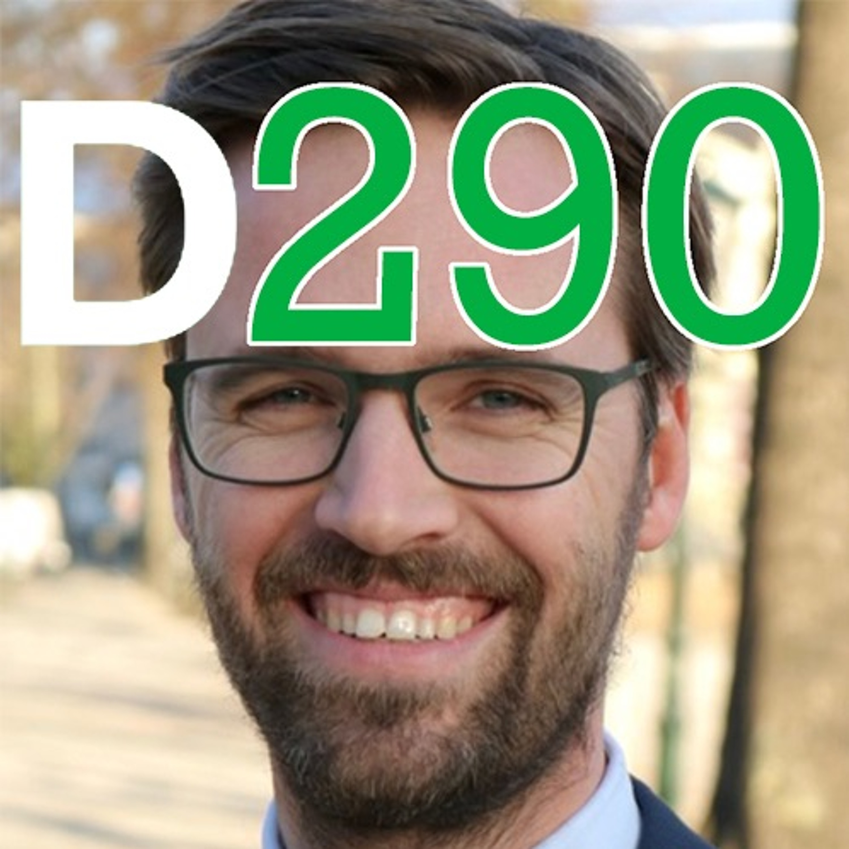 TPO Podcast 290 met Roderick Veelo & Bert Brussen
