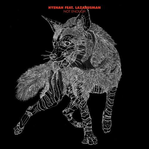Hyenah - Not Enough Feat. Lazarusman