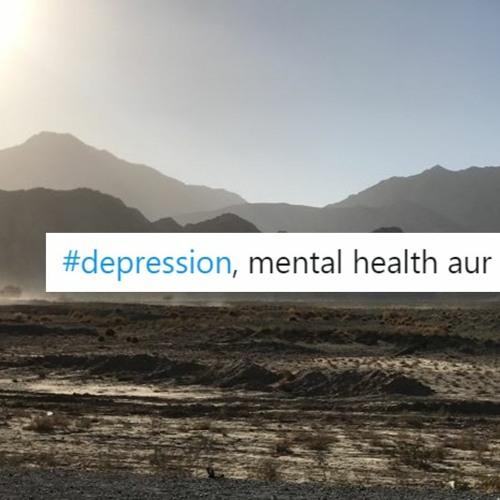 Blogaey Podcast: Depression, Mental Health aur Social Media