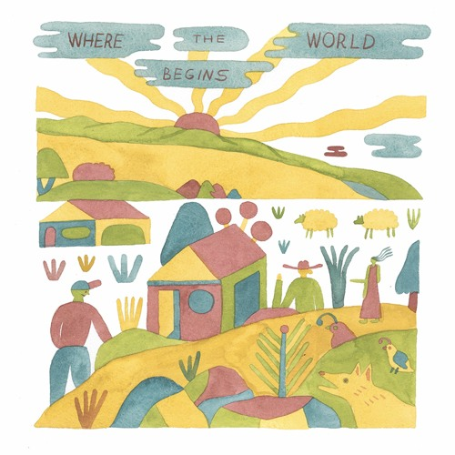 Where the World Begins, a Podcast about Connection to Place by Ismay