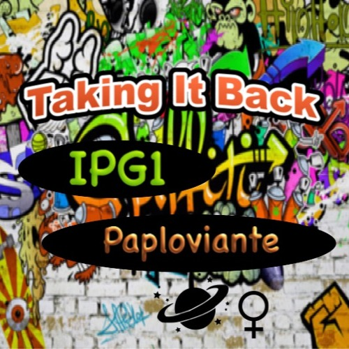 Taking It Back feat. IPG1
