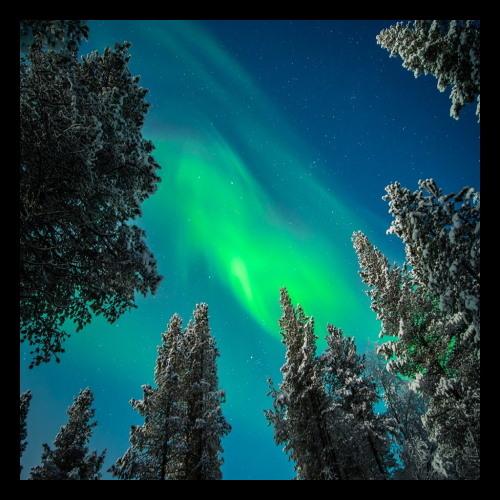 ReLex - Northern Lights (September 2021)