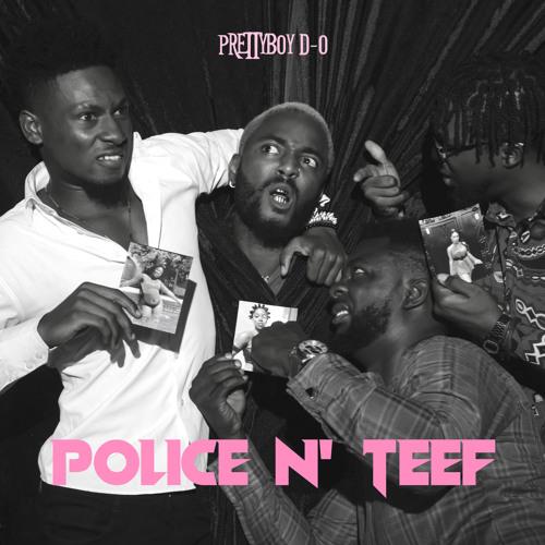 Police n Teef
