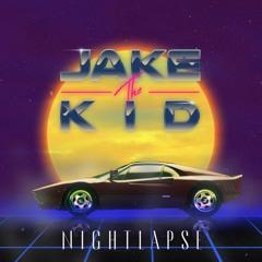 Jake The Kid - The Night Rider