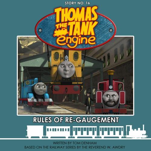 16. Rules Of Re-Gaugement