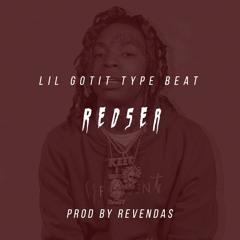 "Lil Gotit Type Beat | ""RedSea"""