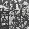 ENNY ft. Jorja Smith - Peng Black Girls Remix | slowed. reverb. |
