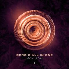 Berg & All In One - Mali Dali