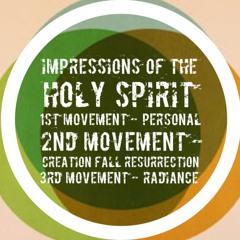 Impressions of the Holy Spirit. Full Piano Sonata.
