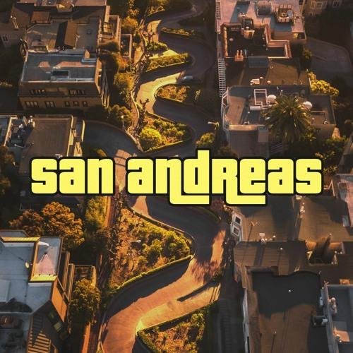 San Andreas (feat. Double O Smoove)