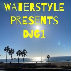 West Coast Slide   DJG1