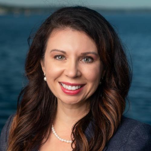 Rep. Michelle Caldier