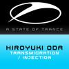 Hiroyuki ODA - Transmigration (Original Mix)