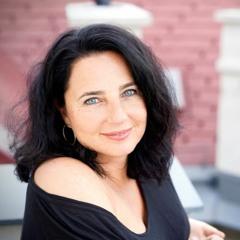 #27 o8/2o Kabarettistin, Autorin & Trainerin NADJA MALEH