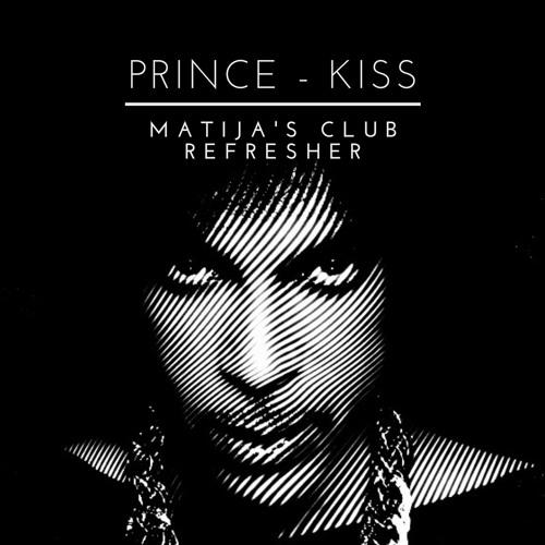 Prince - Kiss (Matija's Club Refresher)104