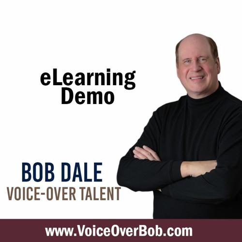 eLearning Demo by Bob Dale