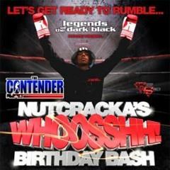 Hazard + Nutcracka (Birthday set) @ Nutcracka's Whoosshh! Birthday Bash