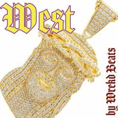 West – Travis Scott x Kanye West x  Kendrick Lamar Type Beat – New 2021