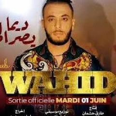 Cheb Wahid - Dima Yesrali ديما يصرالي شاب وحيد