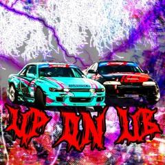 UP ON UB