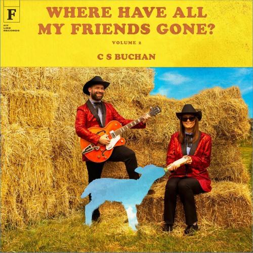CS Buchan - Where Have All My Friends Gone? Volume 2