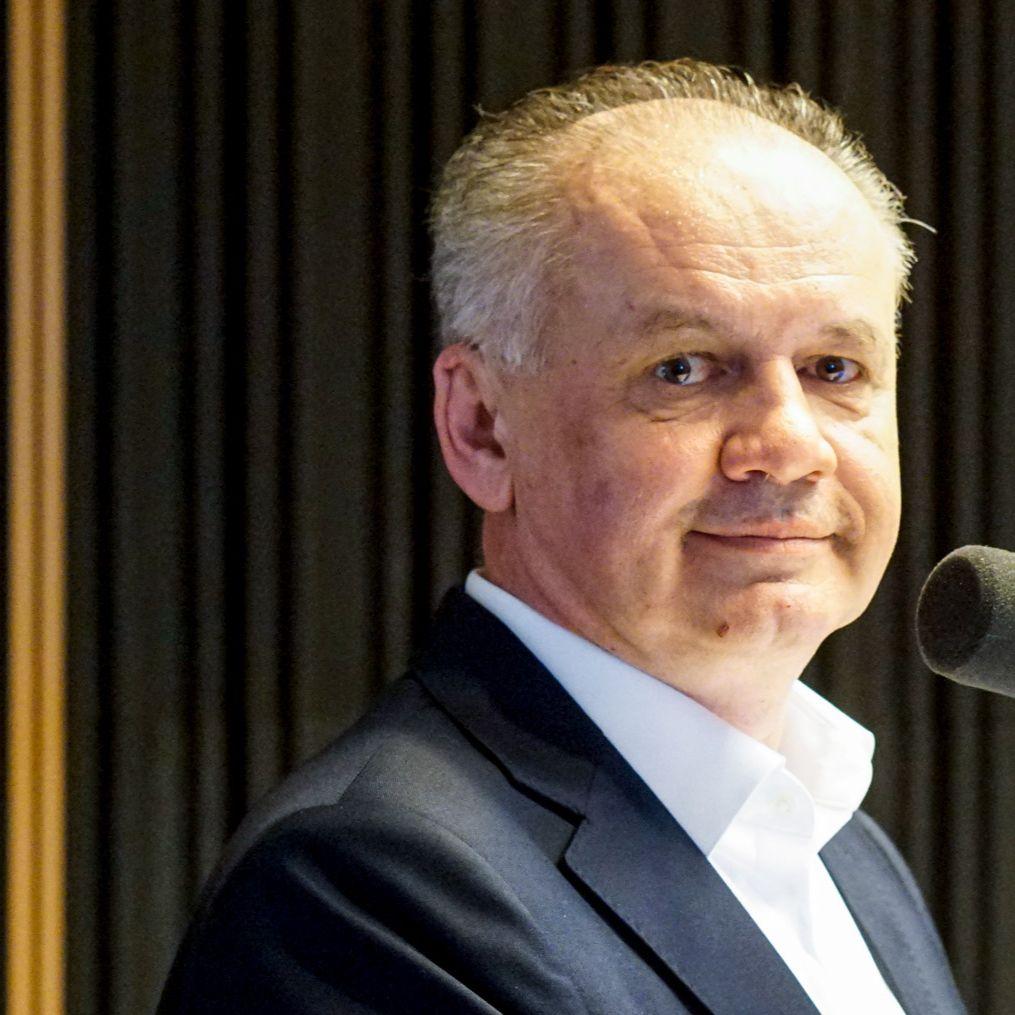 Predvolebná debata s Andrejom Kiskom