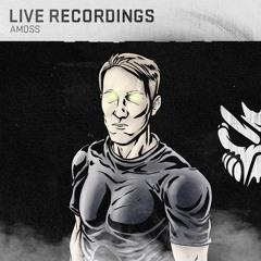 P LAB LIVE - Amoss // 28.02.20