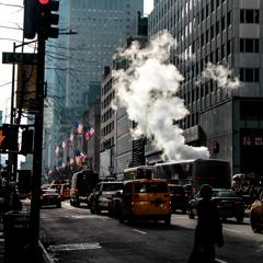 Screen Jazzmaster - Fifth Avenue