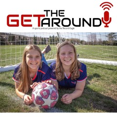The Get Around Ep. 177 — Jordan Noble and Taylor Noble, Boyne City