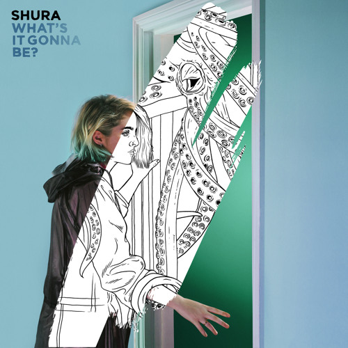 Image result for shura what's it gonna be