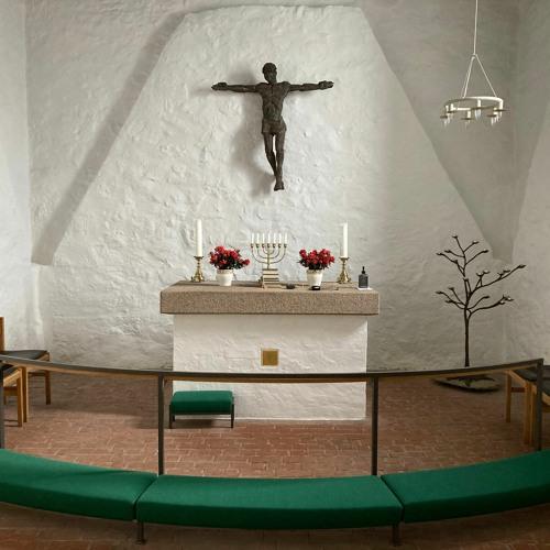2021 - 02 -21 Vind Kirke