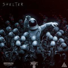 ATLiens - Shelter (ABDUKT Flip)