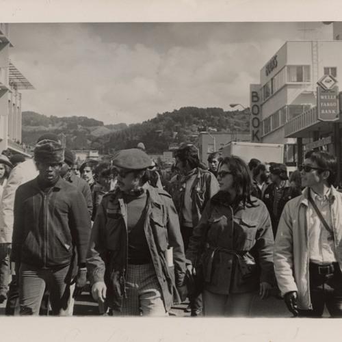 Robert Kett In Conversation With LaNada War Jack