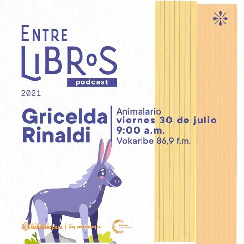 Animalario - Gricelda Rinaldi