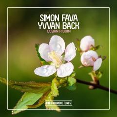 Simon Fava & Yvvan Back - Cuban Riddim