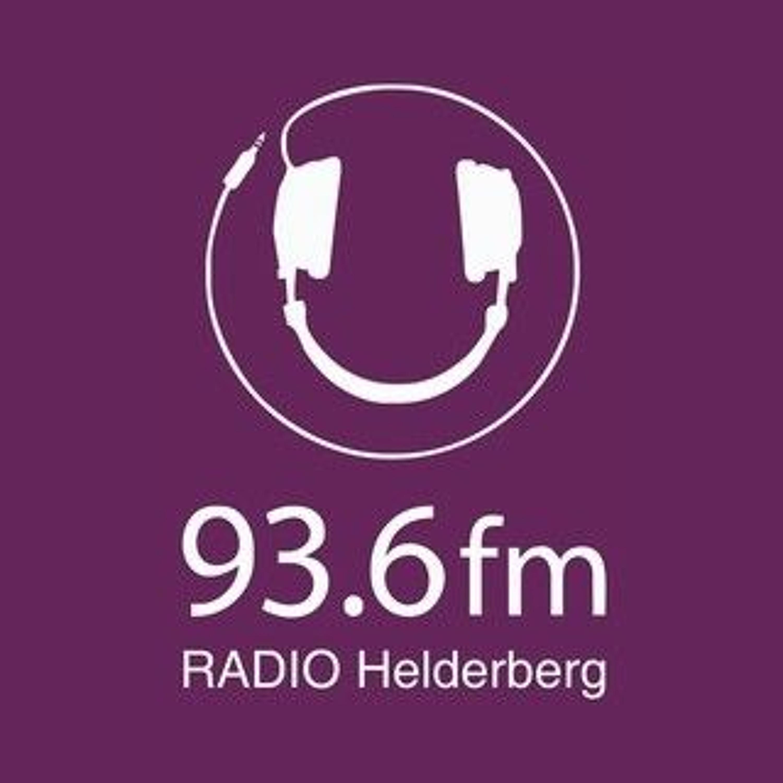 Radio Interview 93.6fm Helderberg Radio 25 Feb 2021