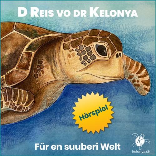 D Reis vo dr Kelonya - Trailer