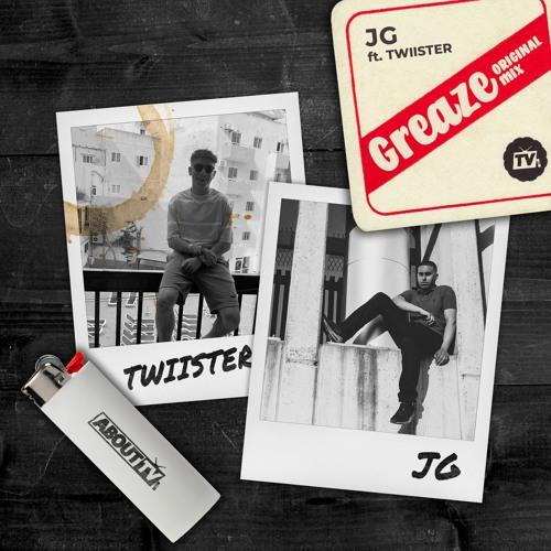 JG ft. Twiister - Greaze (Original Mix)