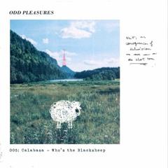 Who's The Blacksheep (ODP005)