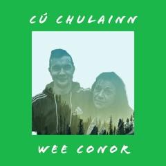 Cú Chulainn | Wee Conor