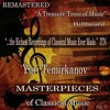 Suite Symphonique for Orchestra: III. La Mosquee de Paris, moderato