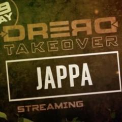 JAPPA - DREAD Recordings Takeover - 29-05-2020