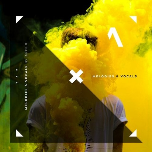 Diginoiz Melodies and Vocals by Apolo WAV-DECiBEL