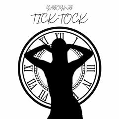 TICK-TOCK (prod. by LuAnX Music)