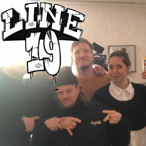 Line 19 with L-Wiz and Friends - February 13th, 2021