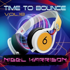 Time To Bounce Vol.18