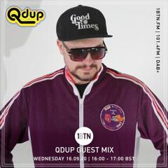 Qdup Guest Mix - 16.09.2020
